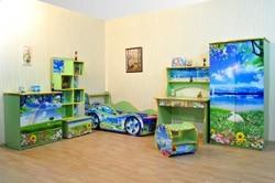 Детская мебель в Новокуйбышевске