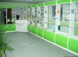 Мебель для торговли Новокуйбышевск