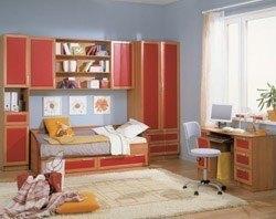 мебель для детской в Новокуйбышевске